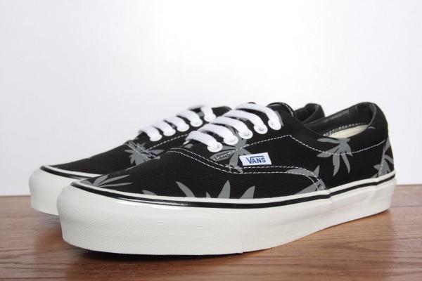d8a5cebc4f Vans Vault Era LX OG  Palm Leaf  Black White
