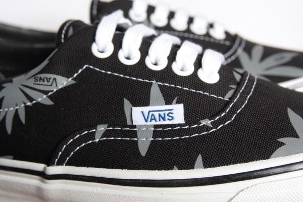 Vans Vault Era LX OG 'Palm Leaf' Black/White