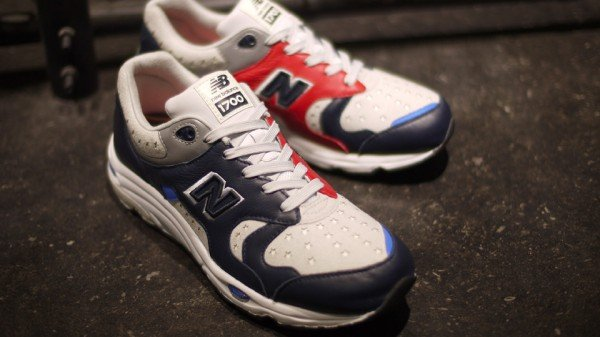 WHIZ LIMITED x mita sneakers x New Balance CM1700 - Another Look