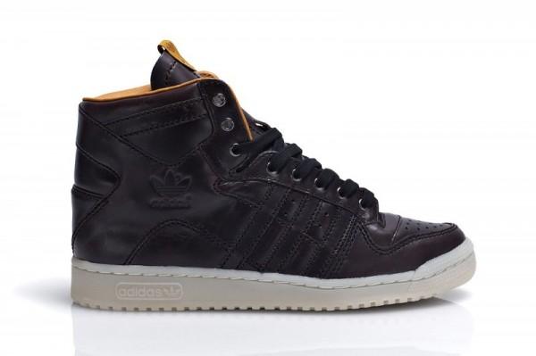 adidas Consortium x Aloe Blacc 'Your Story' Decade Hi