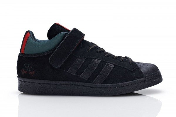 adidas Consortium x Muro 'Your Story' Pro Shell