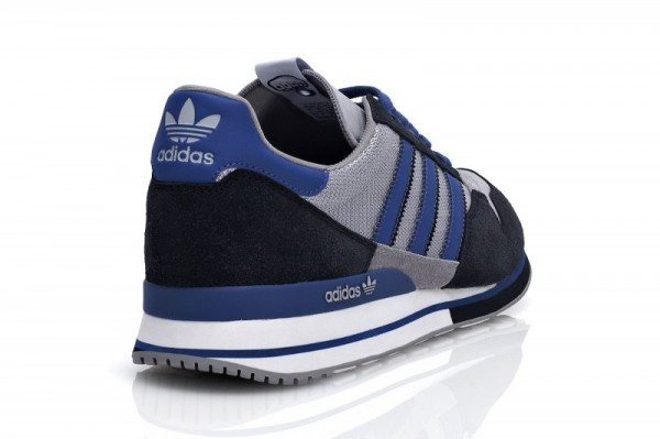 adidas Consortium x Quote 'Your Story' ZX 500