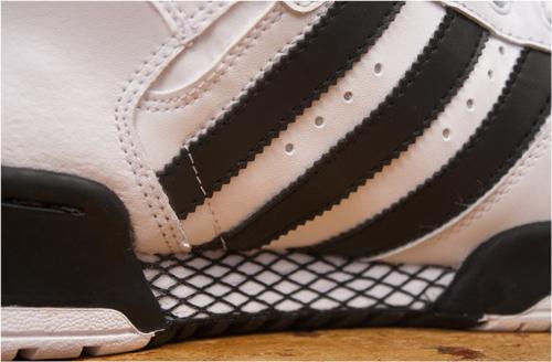 adidas Originals Conductor Hi 'White/Black'