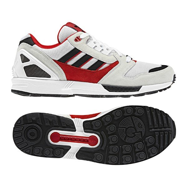 adidas Originals ZX 8000 - Summer 2012
