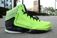 adidas adiZero Crazy Light 2 'Electricity' – Another Look