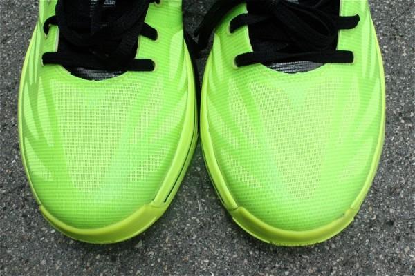 adidas adiZero Crazy Light 2 'Electricity' - Another Look