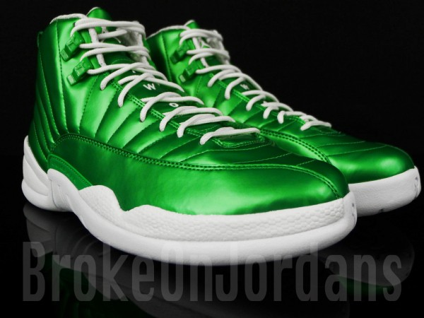 air-jordan-12-metallic-green-sample-4