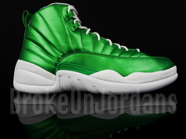 air-jordan-12-metallic-green-sample-5