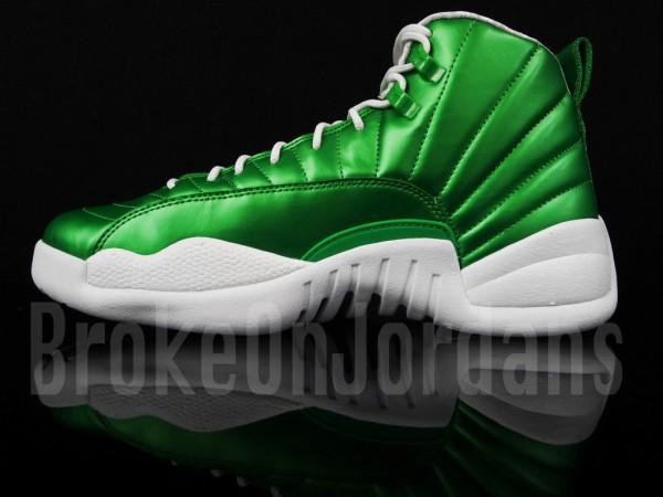 air-jordan-12-metallic-green-sample-8