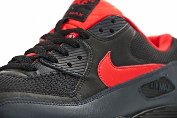 best service b1774 f1856 ... nike-air-max-90-black-university-red-anthracite- ...