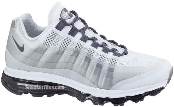 popular Nike Air Max 95 360 Gris compra venta barata de moda KeQoPy