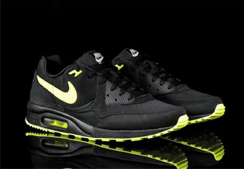 buy popular 609bd 9ffca nike-air-max-light-black-volt-1