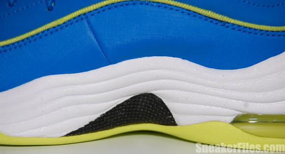 Nike Air Penny 2 QS Soar Cyber Sprite Epic Look