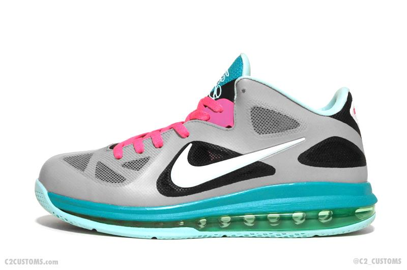 nike-lebron-9-low-south-beach-custom-1