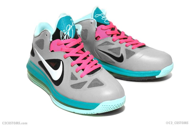 nike-lebron-9-low-south-beach-custom-2