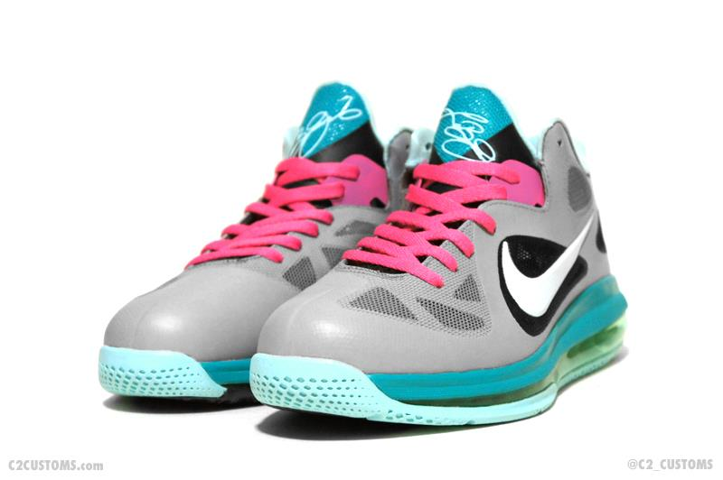 nike-lebron-9-low-south-beach-custom-3