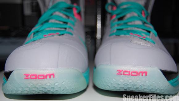 South Beach Nike LeBron 9 PS Elite - Epic Look  ef42bf4451