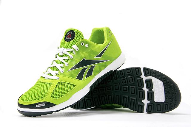 Reebok Realflex Crossfit Nano 2.0 'Green/Grey' | SneakerFiles