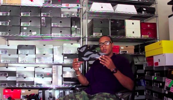 SneakerHead Spotlight: MrJones904