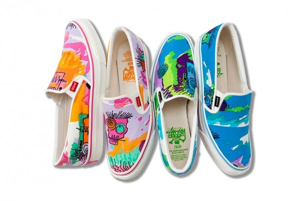 stussy-zozo-chapt-5th-anniversary-exclusive-slip-on