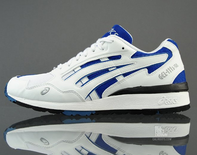 ASICS Gel-111 X-Tra 'Blue/White'