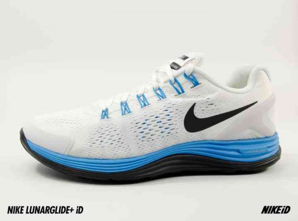 ... Additional Nike LunarGlide+ 4 iD Samples ... 714132b1c2