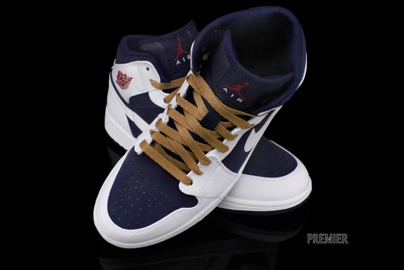 Air Jordan 1 Phat 'Olympic'