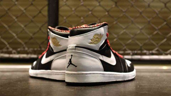 Air Jordan 1 'Road To The Gold'