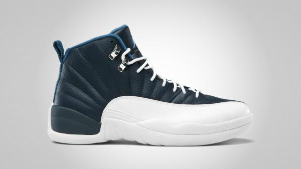 Air Jordan 12 'Obsidian' Not Releasing at NikeStore