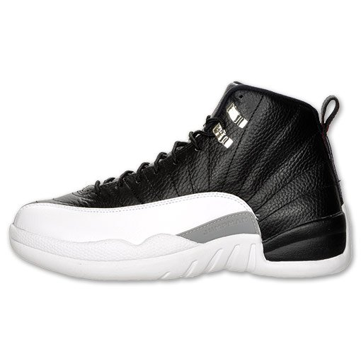 edf080631f3 hot sale Air Jordan 12 Playoffs Restock at Finish Line ...