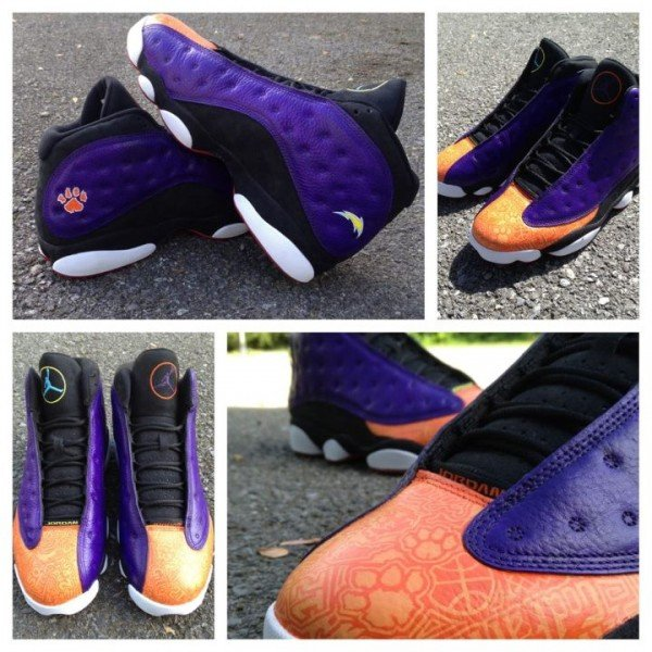 adc232b809be92 There s Another Ray Allen Air Jordan 13