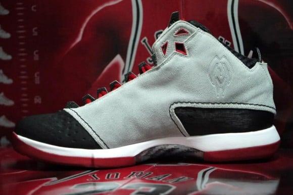 Air Jordan Xx3 Prototype Sneakerfiles