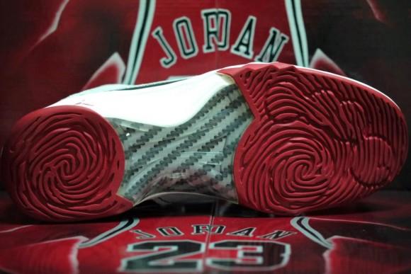 Air Jordan XX3 Prototype