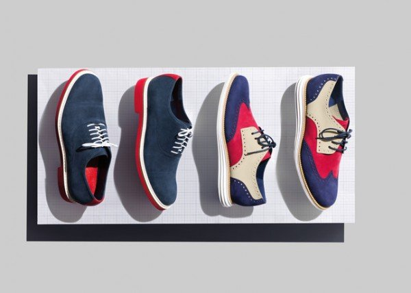 Cole Haan Celebrates Independence Day