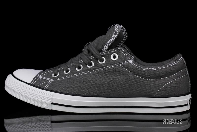 Converse CTS OX 'Charcoal'