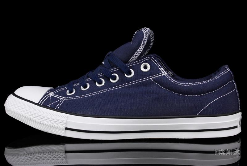 Converse CTS OX 'Navy'