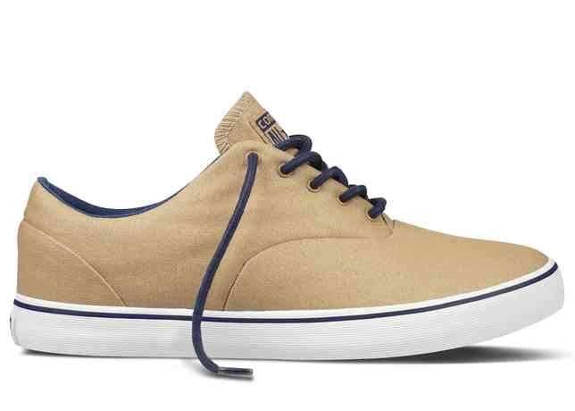 Converse Fall 2012 Skateboarding Collection