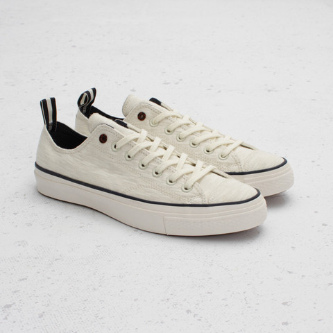 Converse First String Chuck Taylor Spec OX 'Winter White'
