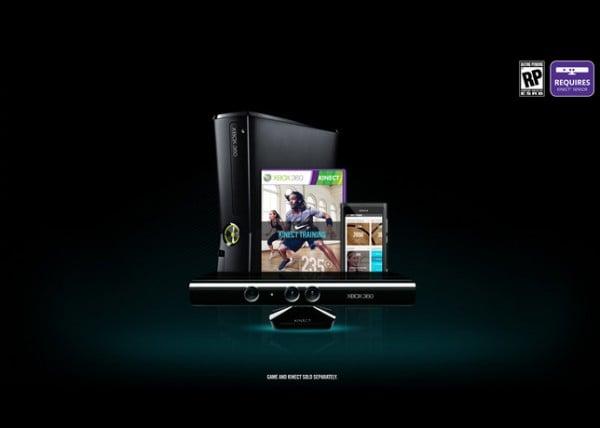 Introducing Nike+ Kinect Training