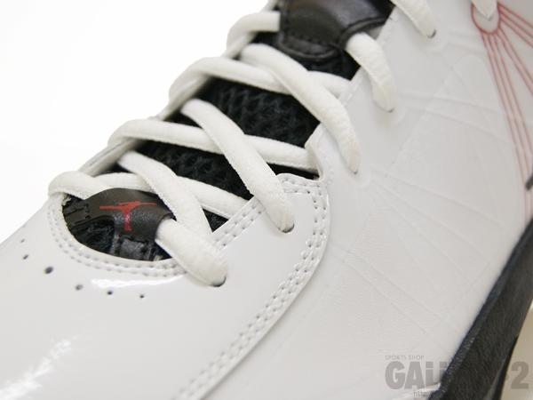 Jordan Aero Flight 'White/Black-Red'