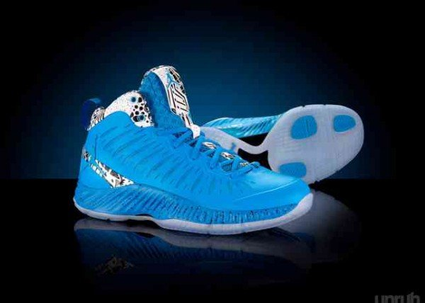 Jordan Brand x Undertow Design's 'Hit Rewindies' Exhibit