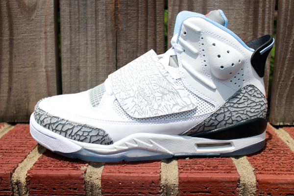 ... netherlands jordan son of mars gs white prism blue wolf grey release  30a83 f16a1 ... 254a43128