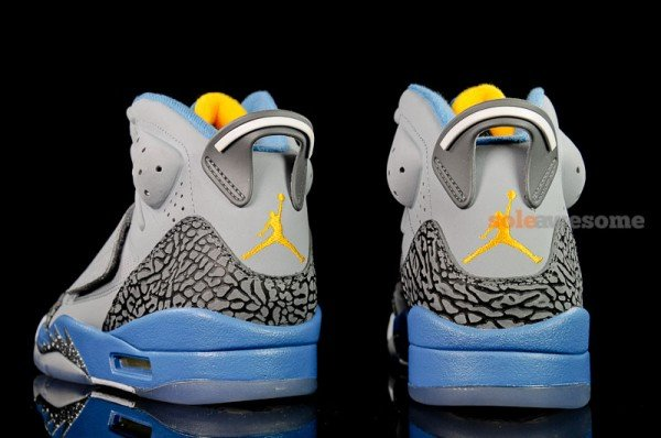 Jordan Son of Mars 'Stealth'