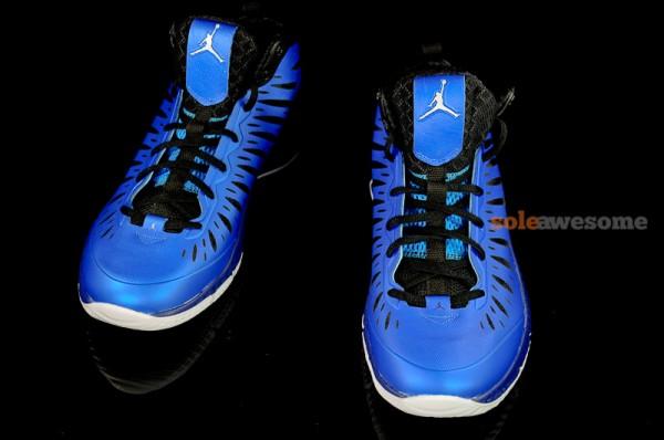 Jordan Super Fly 'Blue'