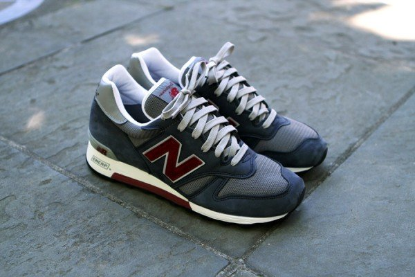 New Balance 1300 'Blue/Grey'