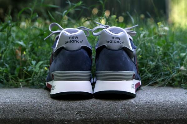 New Balance 1300 'Blue/Grey'