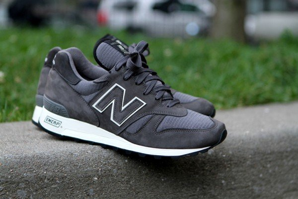 New Balance 1300 'Dark Grey'