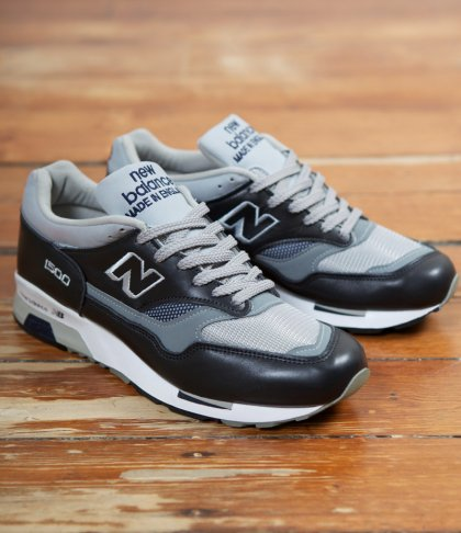 New Balance 1500 Made in the UK 'Black'