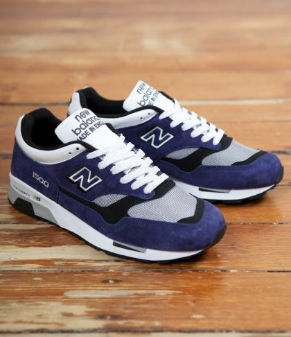 New Balance 1500 Made in the UK 'Violet'