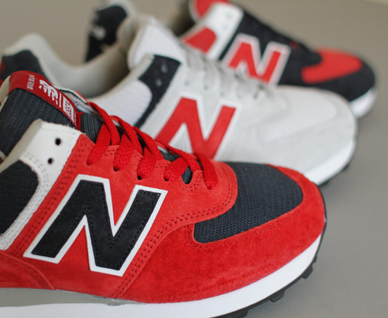 New Balance 574 Fourth of July Pack